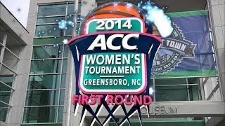 Recap Of ACC Women