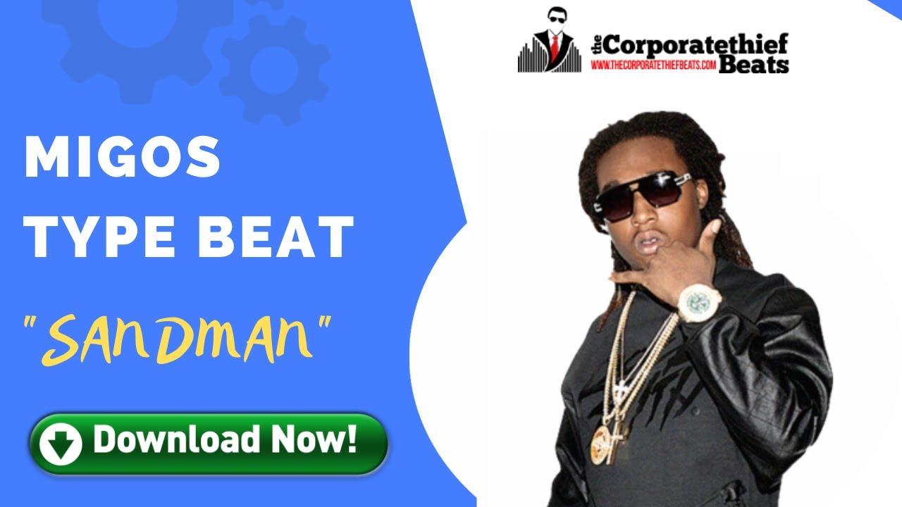 Migos Trap Type Beat 2020 -  Sandman -  #migostypebeat2020