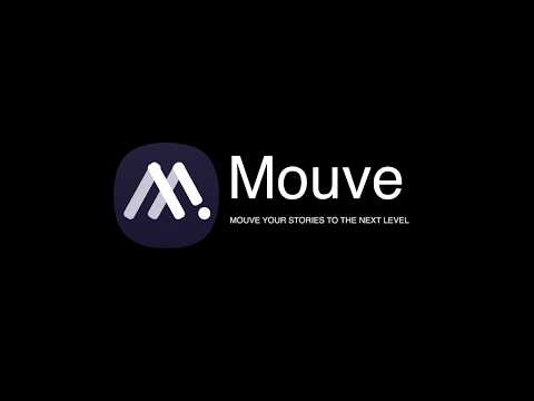 Mouve - animated video stories maker for Instagram - Apps on