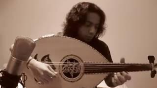Spanish & Arabic music mixed - by Naif - تقاسيم عربي واسباني