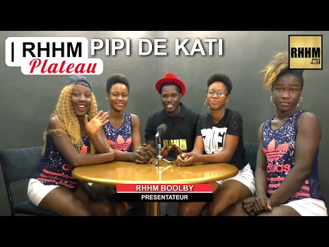 Pipi de Kati (personnes intouchables, personnalités incomparables) | RHHM Plateau