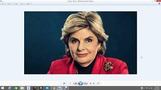 Gloria Allred Was Behind Michael Avenatti