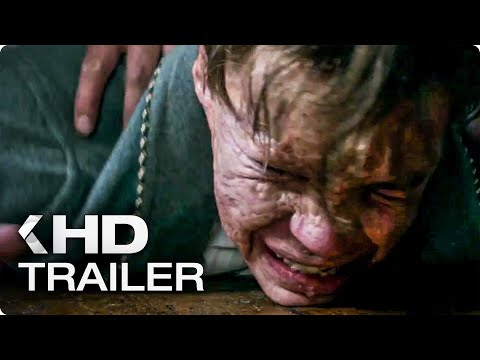 THE LITTLE STRANGER Trailer (2018)