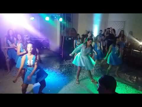 Monica Lima Festa de 15 anos de Juliana dia 24/03/18
