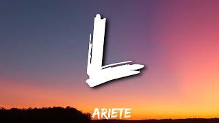 ARIETE - L (Testo e Audio)