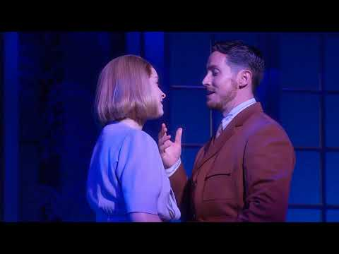 The Sound of Music National Tour - The Captain