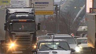 Между Россией и Польшей назрел кризис грузоперевозок