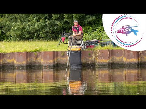 Nick Crooks On Deep Canals: The Long Line