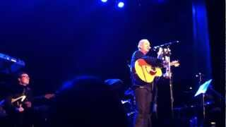 "Michael Nesmith - ""Grand Ennui"" live"