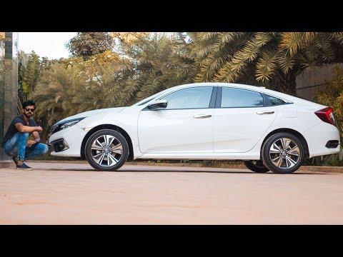 Honda Civic Diesel - Better Than Petrol | Faisal Khan