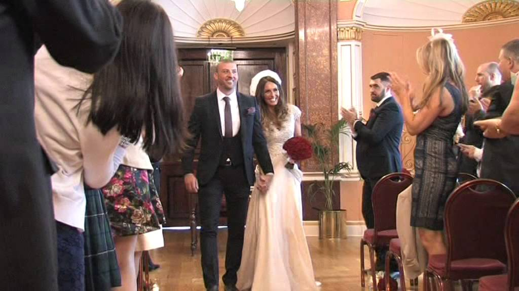Matthew Sarah Liverpool Wedding Video At The Racquet Club Hotel