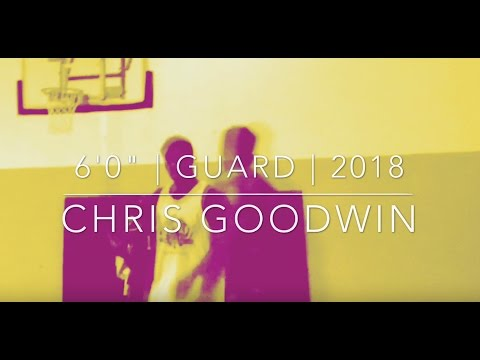 Chris Goodwin - 6