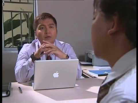 Siti Hawa - Episod 04 Drama Brunei