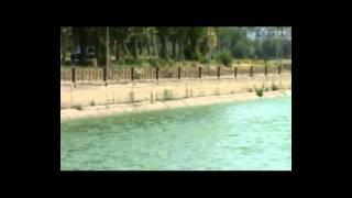 Чкаловск видеопрогулка Таджикистан июль 2011