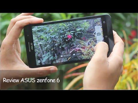 Asus Zenfone 6 - Video Review - Asus Zenfone Indonesia