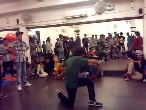 Vineet and Rishabh VS Aastik and Ticko  | Finals | Delhi Funk Circle III