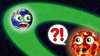 Earth Song for Kids Goldilocks Zone/Kids Learning Tube