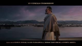 Kalank   In Cinemas tomorrow  Varun   Aditya Roy   Sanjay   Alia   Sonakshi   Madhuri