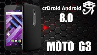 CrDroid Android v4 0 for Moto G Turbo/merlin   Moto X PLay