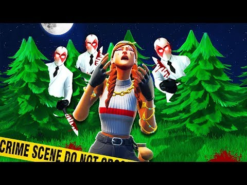 WHICH ONE Is The Fortnite KILLER? (Fortnite Murder Mystery)