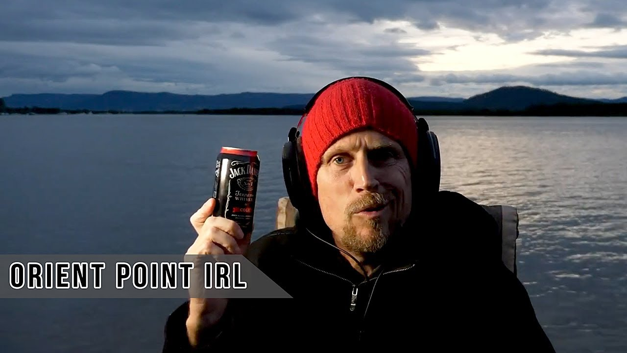 IRL Live Stream From Orient Point 2540