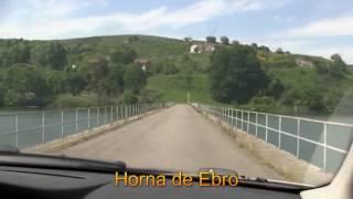 De Viaje  a Horna De Ebro  , Reinosa ( Cantabria )