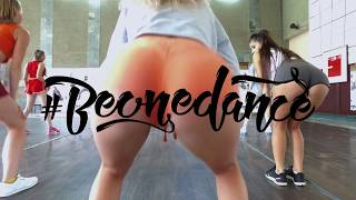 #BEONETWERK - БУЗОВА НЕ ПОЙ -  TWERK CHOREO BY #BEONEDANCE