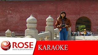 รอยแผลเก่า - ก้อง นภาลัย (KARAOKE)