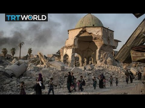 Living under Daesh (ISIS) control in Mosul | Bigger Than Five