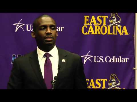 Scottie Montgomery Full Press Conference