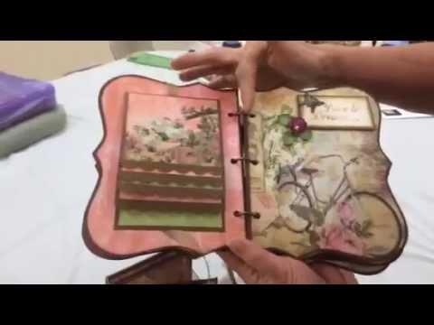 Scrapbook Crop At Hobby Lobby In Redlands Ca Youtube