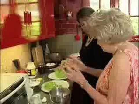 Roseanne Barr  Roseanne and Phyllis Diller