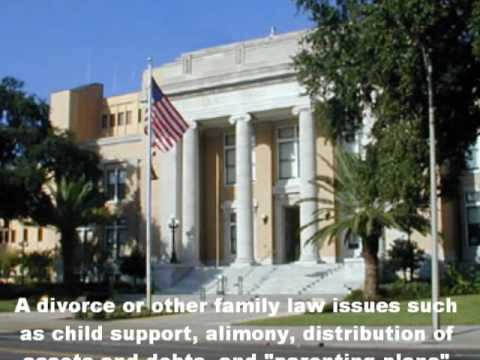 Family Law Attorney New Port Richey Florida