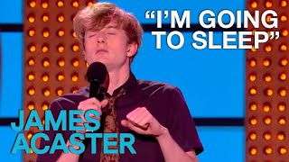 Zero Expertise Massage | James Acaster