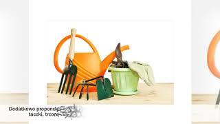 Materiały budowlane, artykuły elektryczne, sprzęt ogrodniczy