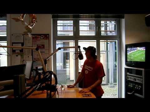 Homebase Interview Radio Bielefeld Part 1