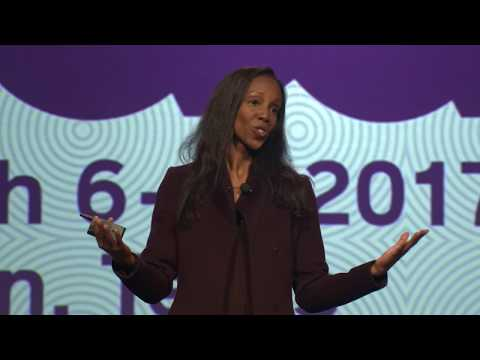 Sarah Elizabeth Lewis Video | SXSWedu 2017 | Creativity & So