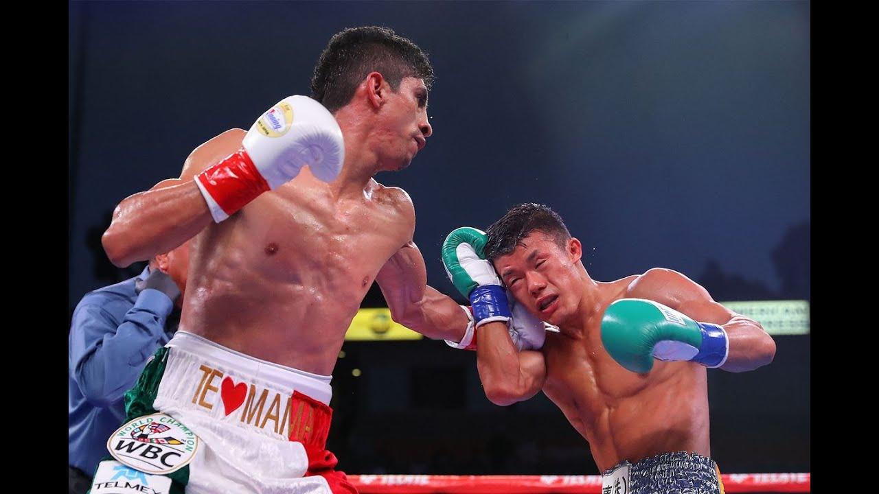 Download Rey Vargas vs Tomoki Kameda - Decision Highlights