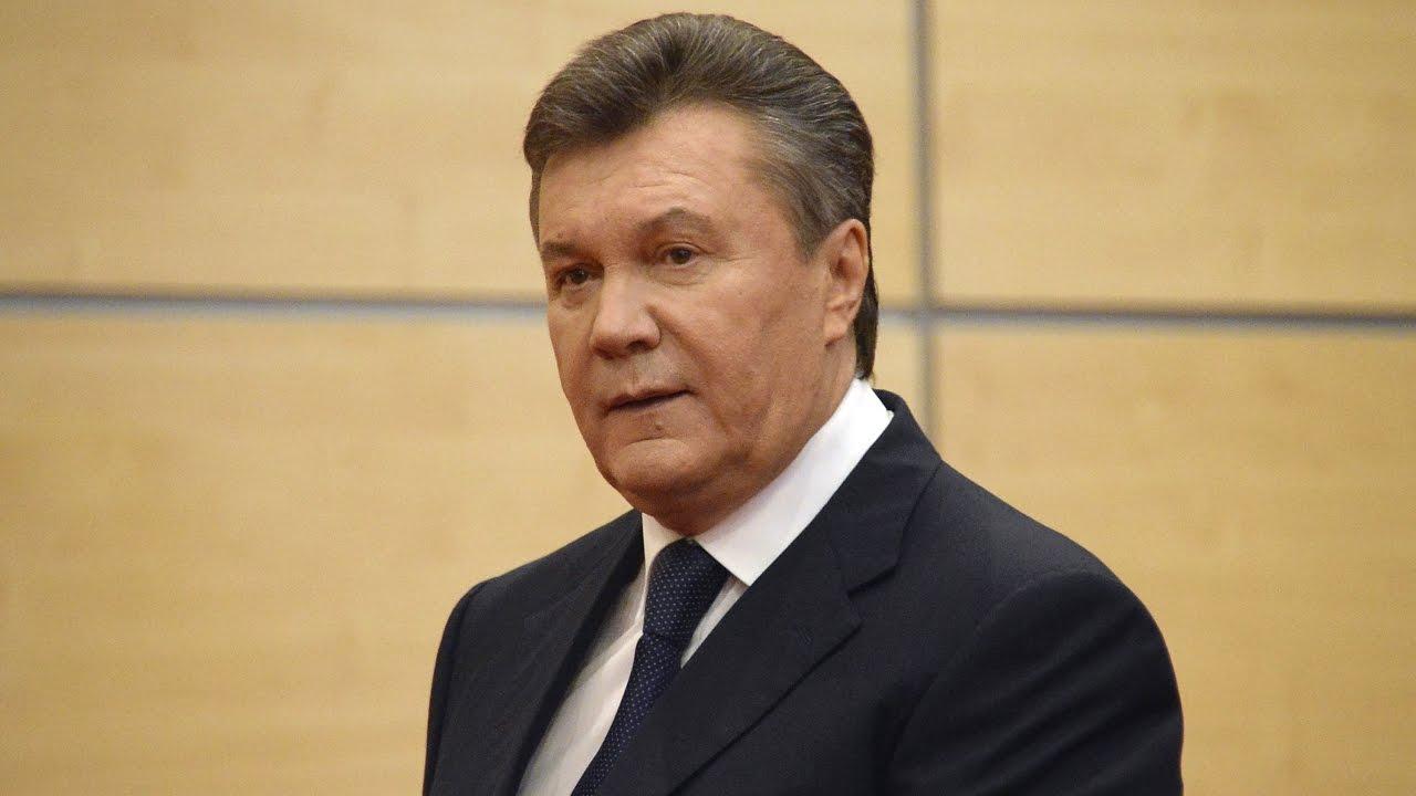 Янукович в суде Ростова-на-Дону. Прямая трансляция