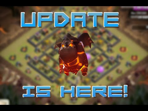 Clash of Clans - Buying Level 6 Dark Barracks + Update!