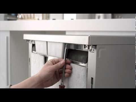 LG Dishwasher  - Preparation