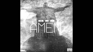 Meek Mill ft. Drake - Amen (Fast)