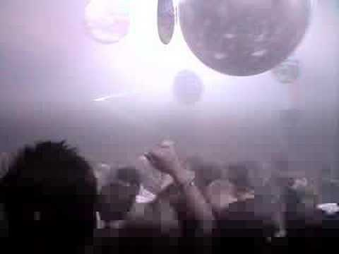 Dave Pierce @ Gatecrasher Nottingham 29/2/08