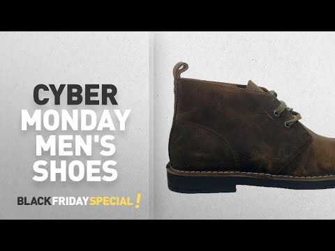 Cyber Monday 206 Collective Men's Shoes: 206 Collective Men's Pine Chukka Boot