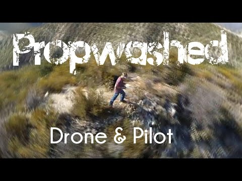 Drone and Pilot [Propwashed Edits]