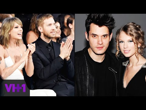 Taylor Swift's Relationship Timeline | From Harry Styles, to Calvin Harris & Tom Hiddleston