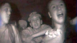 Teens Caught in Joy Ride Sting