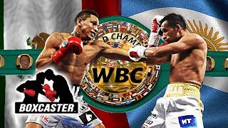 Miguel Berchelt vs. Jonathan Victor Barros Championship Preview | Boxing Highlights | BOXCASTER
