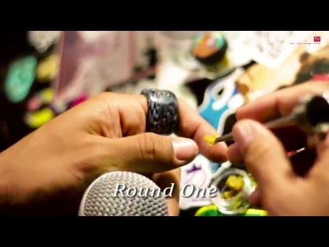 Silent Dab Challenge - The Headiest Night | BREALTV