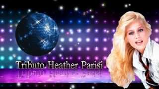 CICALE - cover Heather Parisi